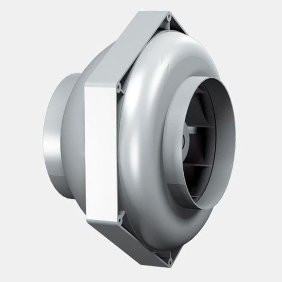Picture of RS150 Tube Fan