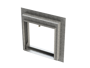 Picture of Fire Damper  (Plate Frame)