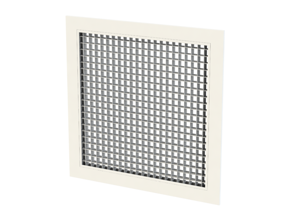 Picture of Eggcrate Grille