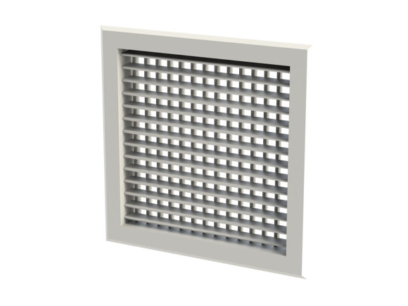 Picture of Deflection Grille