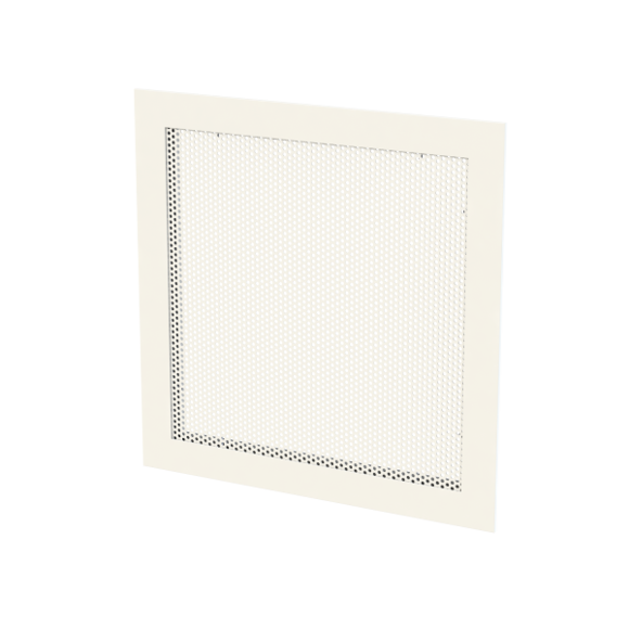 Picture of Perforated Plate Grille