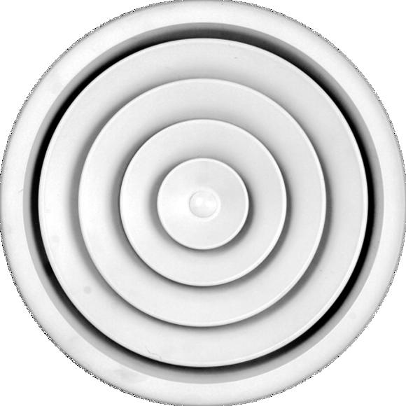 Picture of Circular Diffuser