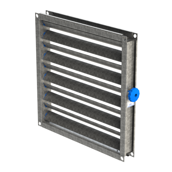 Picture of VCD - Galvanised S900