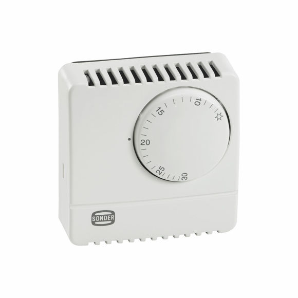 Picture of Room Thermostat TA-1002