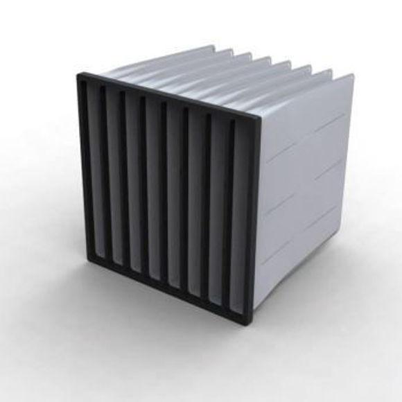 Picture of PTL Bag Filter