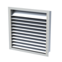 Picture of HLP80 High Performance Louvres